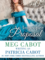 Improper Proposal by Patricia Cabot