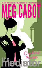 The Mediator: Darkest Hour by Meg Cabot