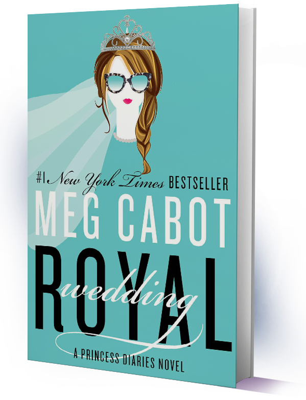 Royal Wedding: Princess Diaries 11 by Meg Cabot