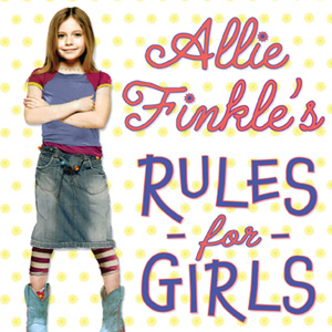 Allie Finkle Series