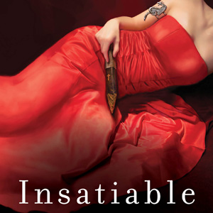 Insatiable Series