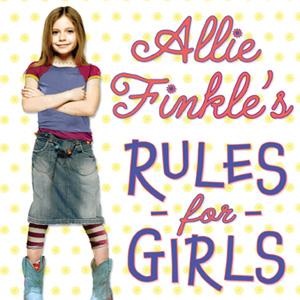 Allie Finkle Series
