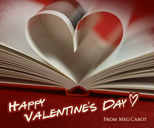 Valentine Haters Romance Lovers And Other Important Things Meg Cabot