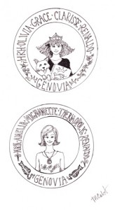 Genovia Royal Family 2