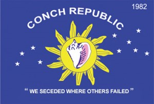 CT22 Conch Republic